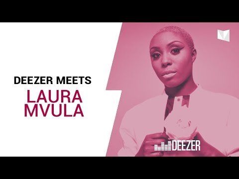 Laura Mvula interview - Deezer