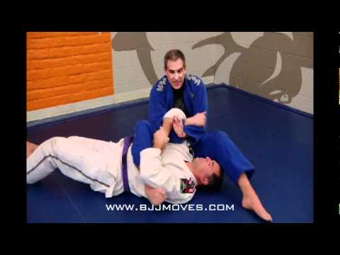 Plan B Choke by Keith Owen (from NEW DVD Lights Out)