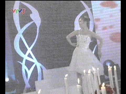 Mở đâu  chương trình Đêm của tình yêu  12 2 2012 VTV3