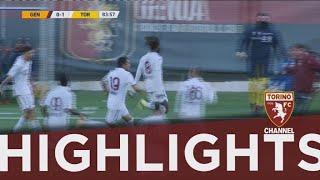 Highlights Primavera: Genoa - Torino
