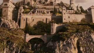 Chronicles Of Narnia: The Last Battle Fantrailer