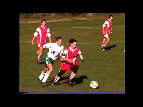 Chazy - Schroon Lake Girls 10-28-99
