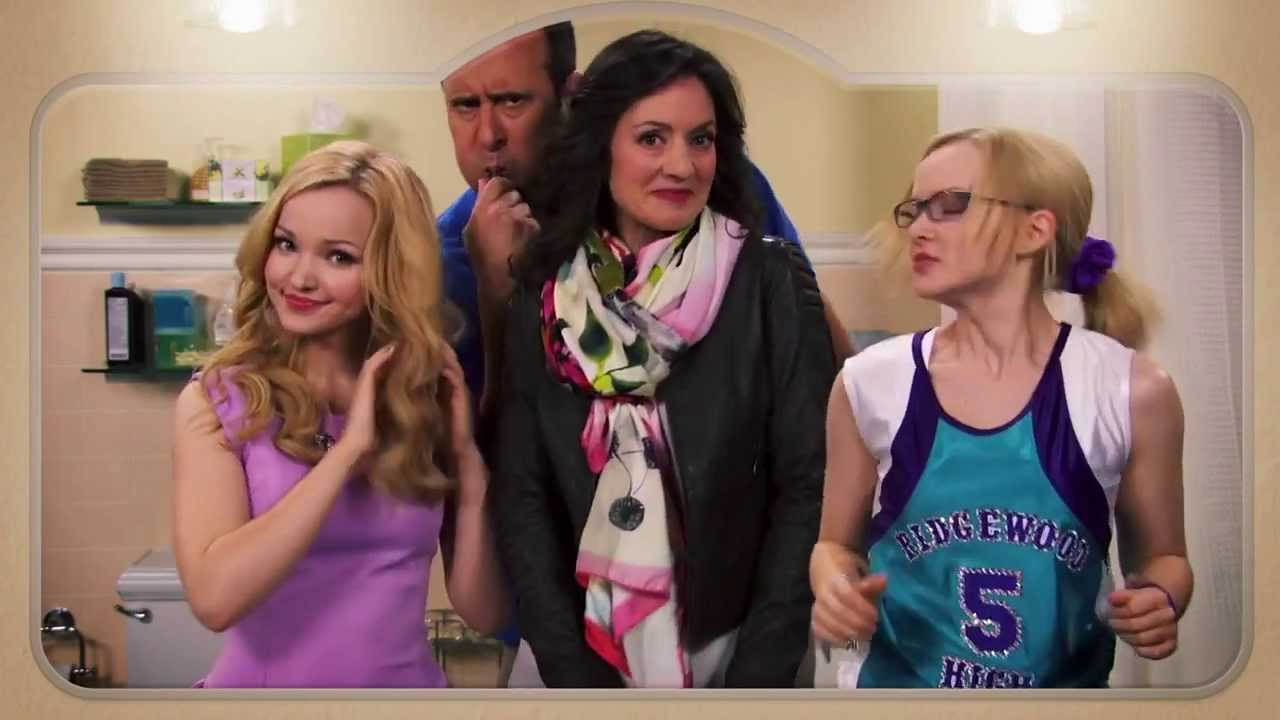 Dove cameron liv and maddie theme song - photo#15