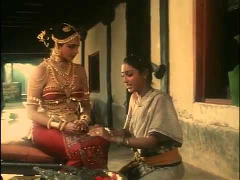 Utsav 1984  Mann Kyun Behaka Re Behaka Full, Lata & Asha