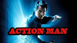 """Action Man"" Full Movie Hindi Dubbed Jet Li"