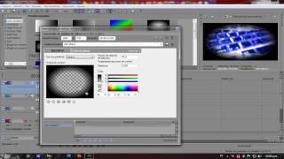 Como Crear Intro Basica En Sony Vegas Pro 9
