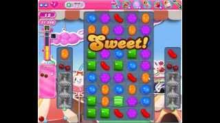 Candy Crush Saga Nivel 181
