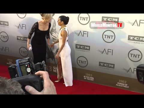 AFI Life Achievement Award: A Tribute To Jane Fonda Red Carpet Arrivals
