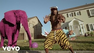 Lil Wayne ft. Big Sean - My Homies Still
