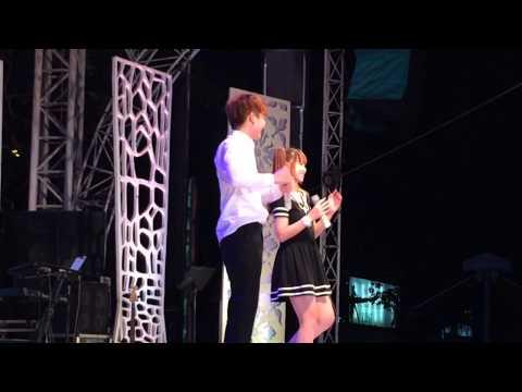 Cặp đôi bá đạo - Chồn hôi Kelvin Khánh & Khởi My