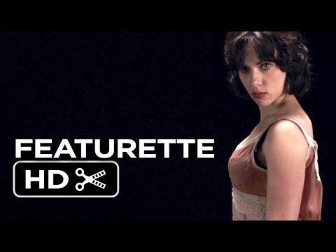 Under the Skin Featurette - The Music World (2014) - Scarlett Johansson Sci-Fi Movie HD