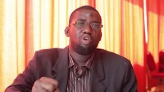 Islam Et Tabac Par L'Imam Ismaila Ndiaye