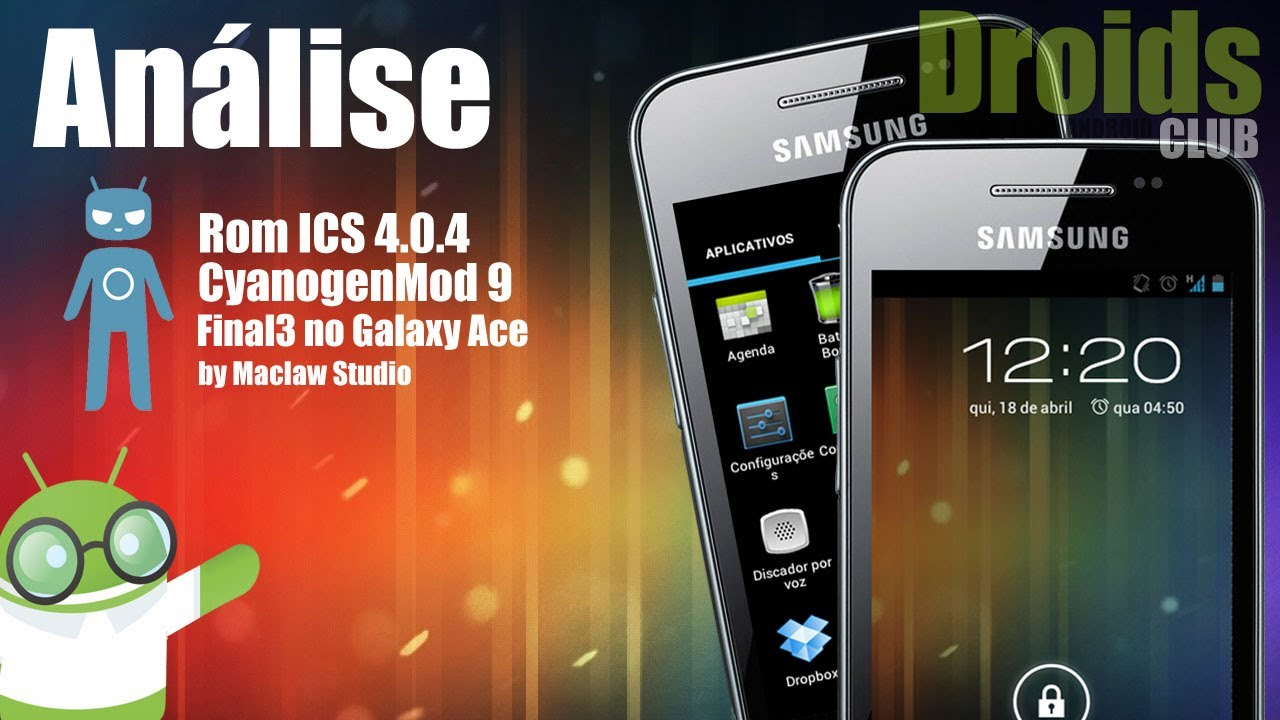 ser samsung cara the ice 1 android the 1 samsung