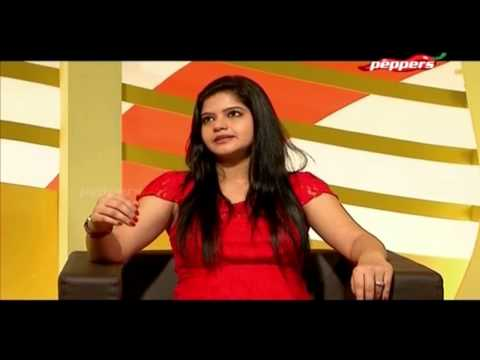 Chat with Actress Preeti Das interview