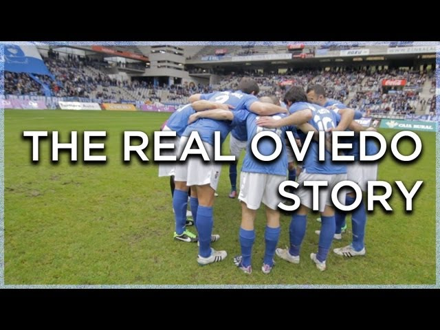 The Real Oviedo Story