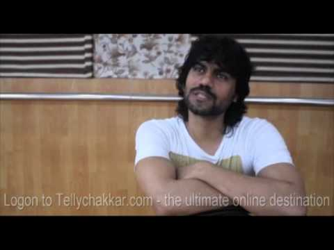 From the rehearsals - Twelfth Indian Telly Awards, Meet Gurmeet, Gaurav and Manish