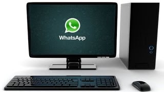 How To Install Whatsapp On PC On Windows 8/7/Vista/XP[2014