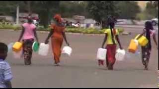 Dakar Sous Les Eaux, Dakar Sans Eau