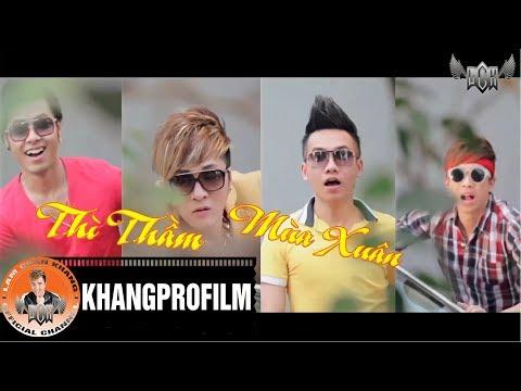 Liên Khúc Thì Thầm Xuân Remix - Lâm Chấn Khang, Phạm Trưởng, Hồ Việt Trung, Akira Phan