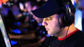 DreamHack Summer 2014: HellRaisers' winning moment against Titan