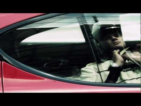 New Porsche Panamera GTS 2012 Trailer