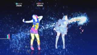 Just Dance 2014 Dark Horse By Katy Perry