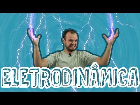 Física - Eletrodinâmica - Corrente Elétrica