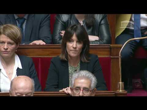 Mme Laurence Arribagé - Bilan action éducative du quinquennat