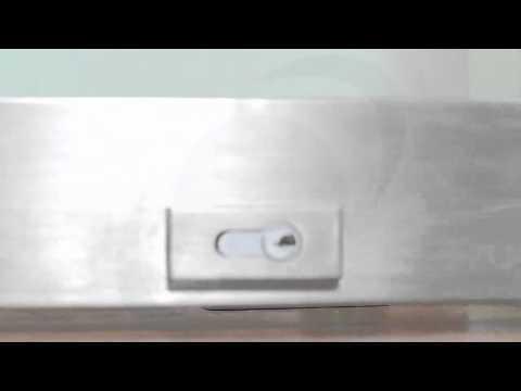 <span>Ozone Glass Locking System</span>