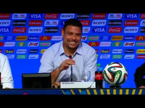 REPLAY Brazil 2014 Ambassadors media briefing  YouTube   Standard Quality 360p File2HD com