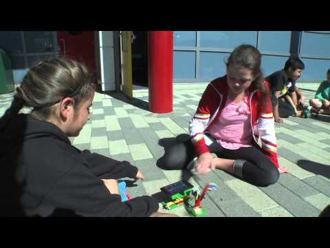 Energy Lab - Education Program at LEGOLAND California