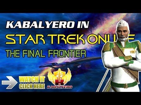 Kabalyero In Star Trek Online, Kabalyero In Star Trek Online