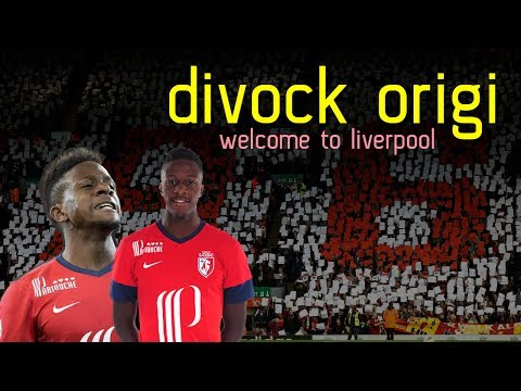Divock Origi | Welcome to Liverpool | Goals & Skills | 2013/14