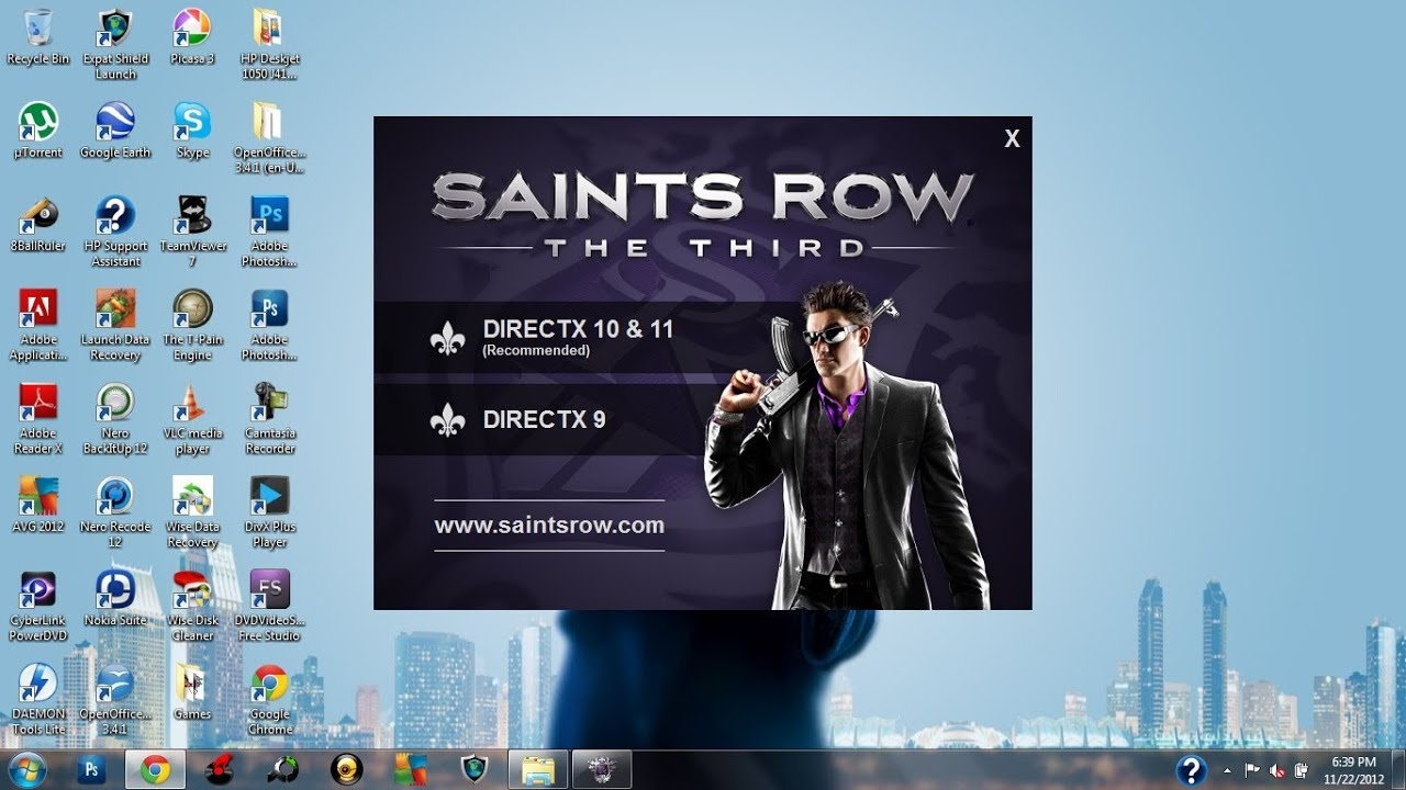 Saints row 3 desnuda pornos animation pussy