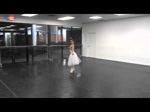WBC 2015 Audition Video: Denise Rodriguez
