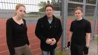 Folge 22: ing-Form: Gerund | Sportplatz