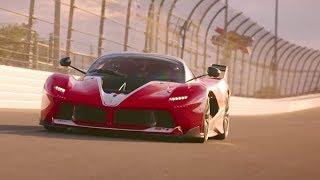 Ferrari FXX-K - Top Gear Series 24 - Top Gear - BBC. Watch online.