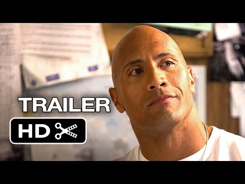 Empire State Official Trailer #1 (2013) - Dwayne Johnson, Liam Hemsworth Movie