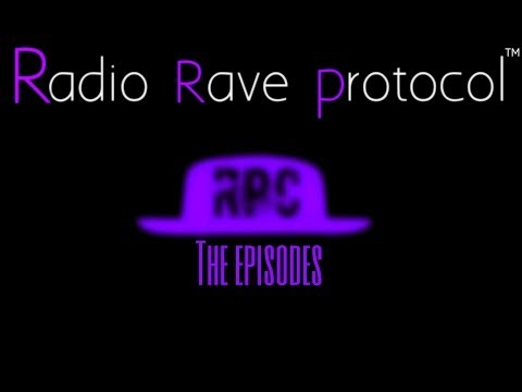 Radio Rave Protocol -EPISODE 001- WITH MOTO [DENMARK]