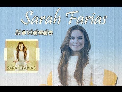 Sarah Farias - Novidade - Legendado (CD Novidade)