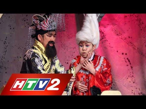 Trailer TÀI TIẾU TUYỆT (mùa 6) - tập 22 - HTV2