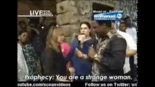 SCOAN 09 Mar 2014: Prayer Line: Prophecy, Deliverance With Prophet TB Joshua, Emmanuel TV