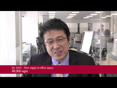 Japan Real Estate Market Update Q1 2014