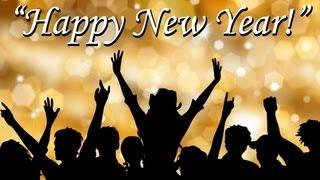 AULD LANG SYNE Lyrics New Year Song