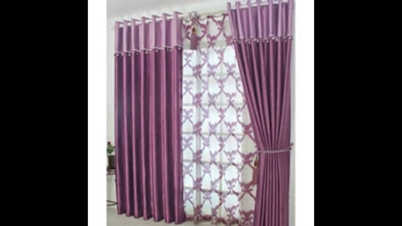 Cheap Curtains Window Curtains Blackout Curtains From Youtube