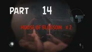 "THIEF Gameplay Walkthrough Part 14 ""HOUSE OF BLOSSOM"