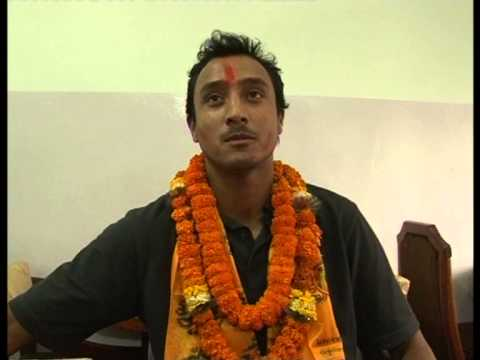 Exclusive Interview - Cricketer Paras khadka talks over World Cup