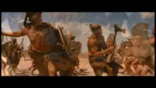 The Mummy Returns La Mummia Il Ritorno Trailer (2001