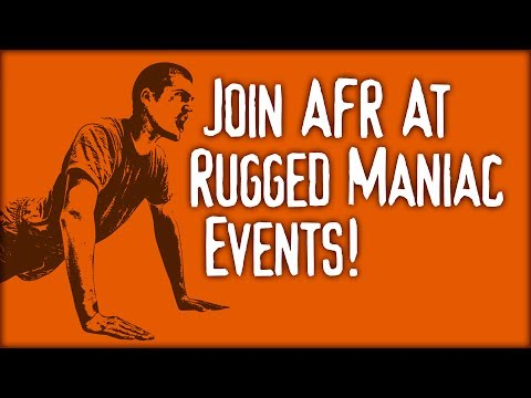 Rugged Maniac Races