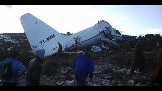 الحصاد اليومي : مقتل جميع ركاب الطائرة الجزائرية في مالي والعثور على صندوق أسود   حصاد اليوم